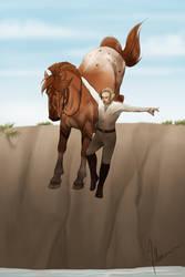 Viking Mud Skirmish - 6 Free Fall