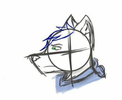 Just a dumb little sketch by SinLikesToDraw