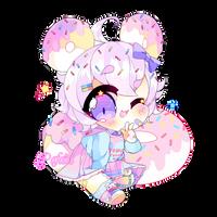 Killer Candy - CM