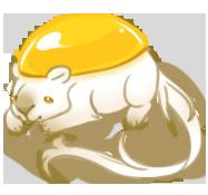 Tiny Yoki by Gelidwolf