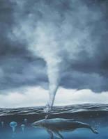 Deep Storm by AlexSiren