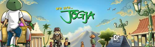 Homeland Jogja.. by drsadewa93
