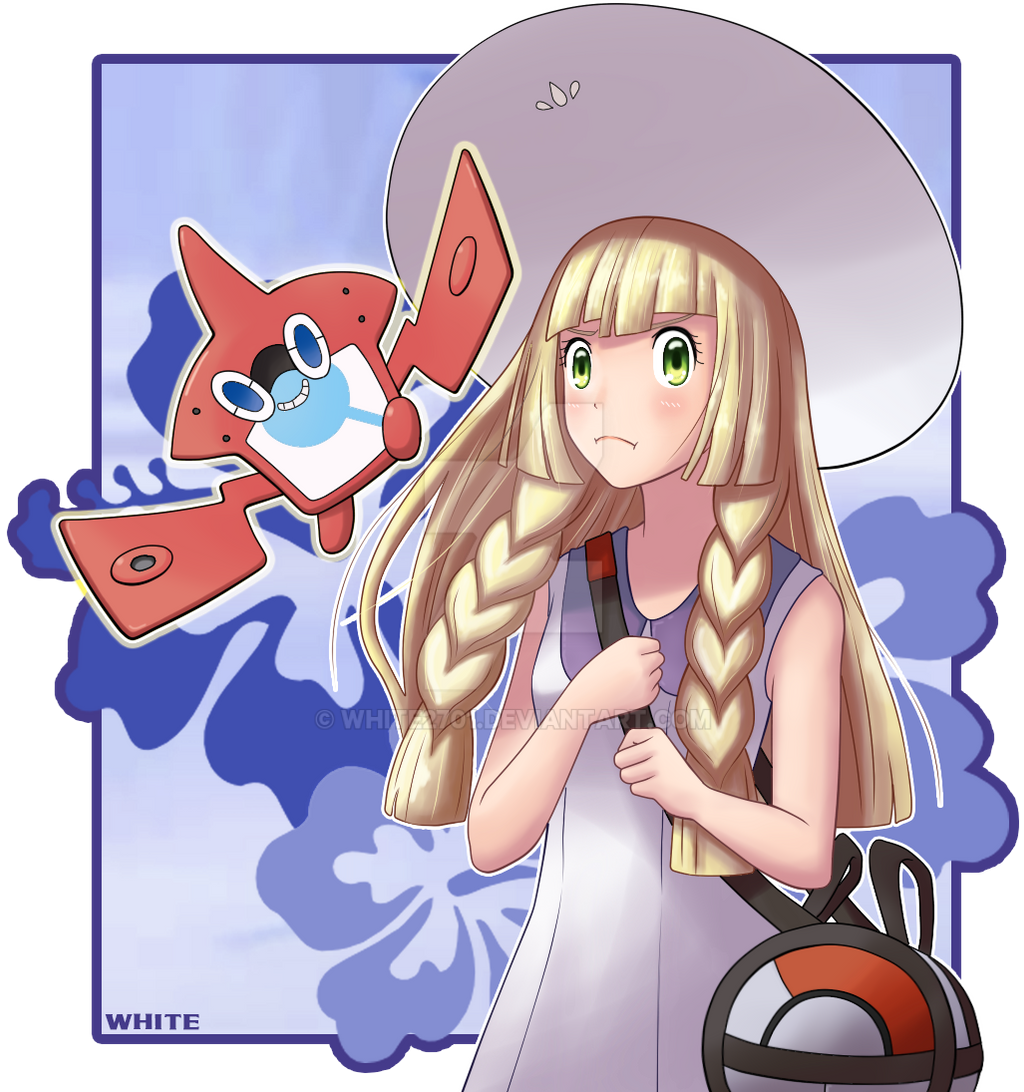 lillie chat sites The next video is starting stop loading.