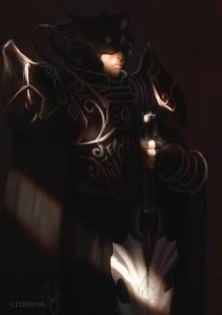 The Grand Arbiter