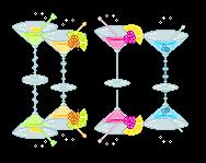 Martini Pixel!