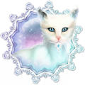 Galactic Cat Avatar by GraphicaElegance