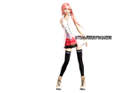 Serah Farron (Final Fantasy XIII)