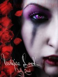 Vampire look by SallyBreed