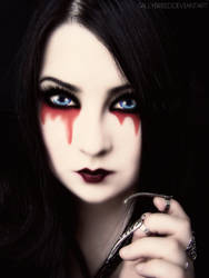 Bleed by SallyBreed