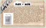 Cosplay Tip 9: Flex-Glue