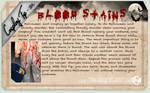Cosplay Tip 36 - Blood Stains