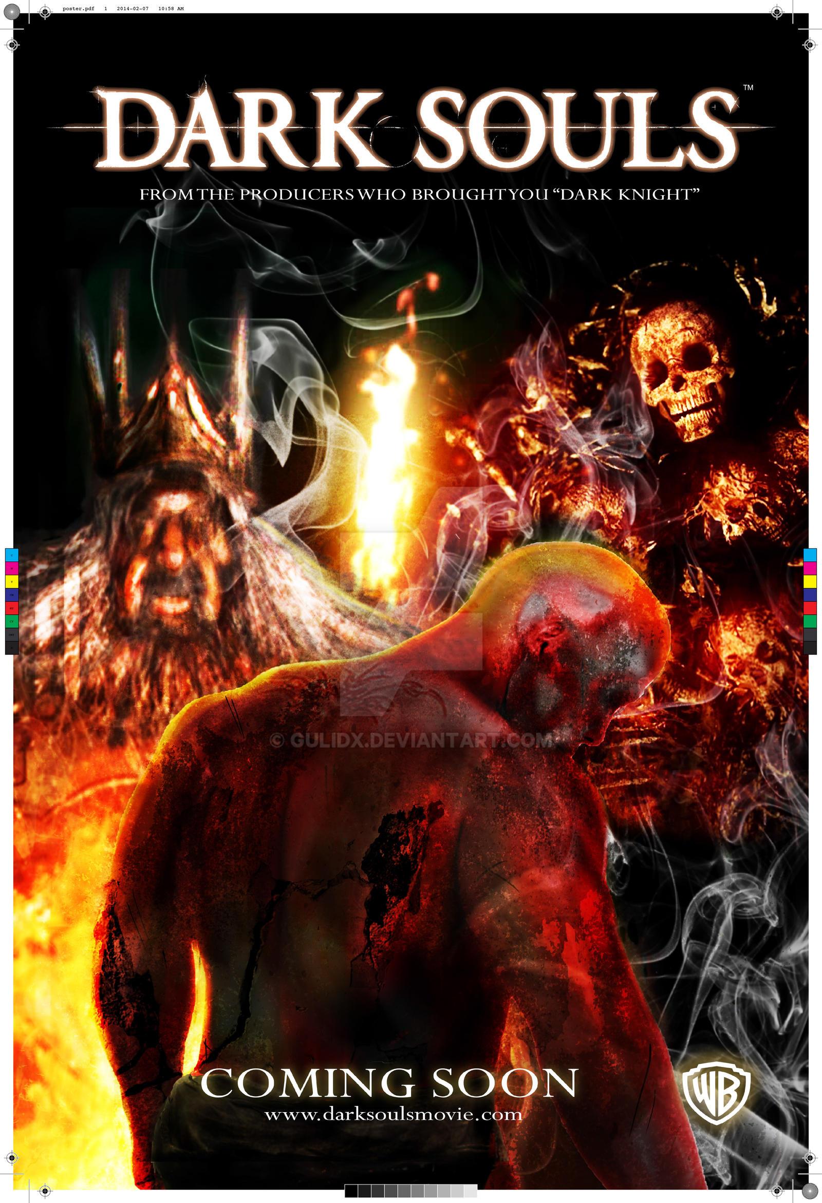 Dark Souls Film