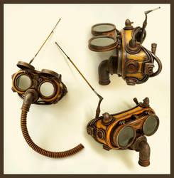 etheroscope by ariscene