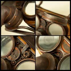 etheroscope -details- by ariscene