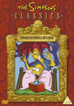 The Simpsons: Murder Mysteries