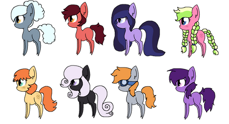 Collab Adopt - OPEN (7/8) by Rad-Radishes