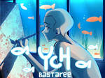 [CLOSED] AUCTION YCH {Underwater artist}