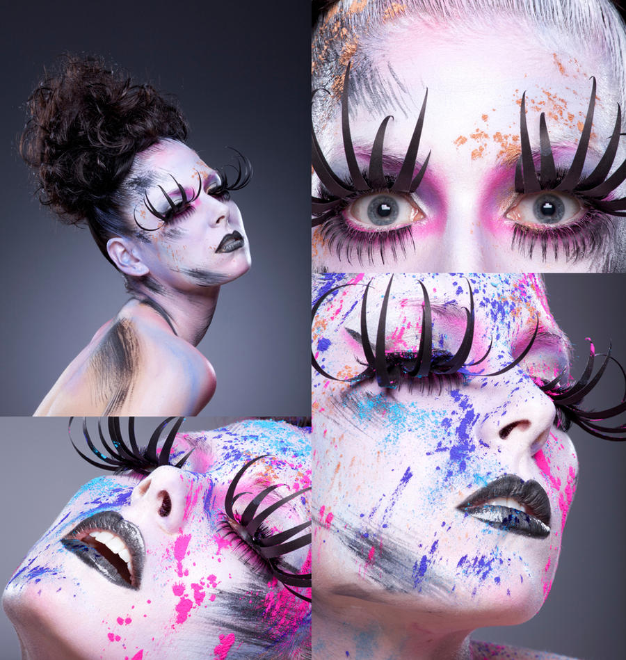 Pigments by maliciousmakeup