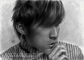 .: Jay Chou :. by akakaaykay