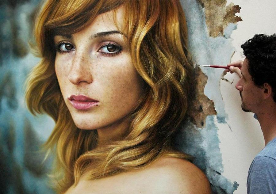 pintura by fabianoMillani