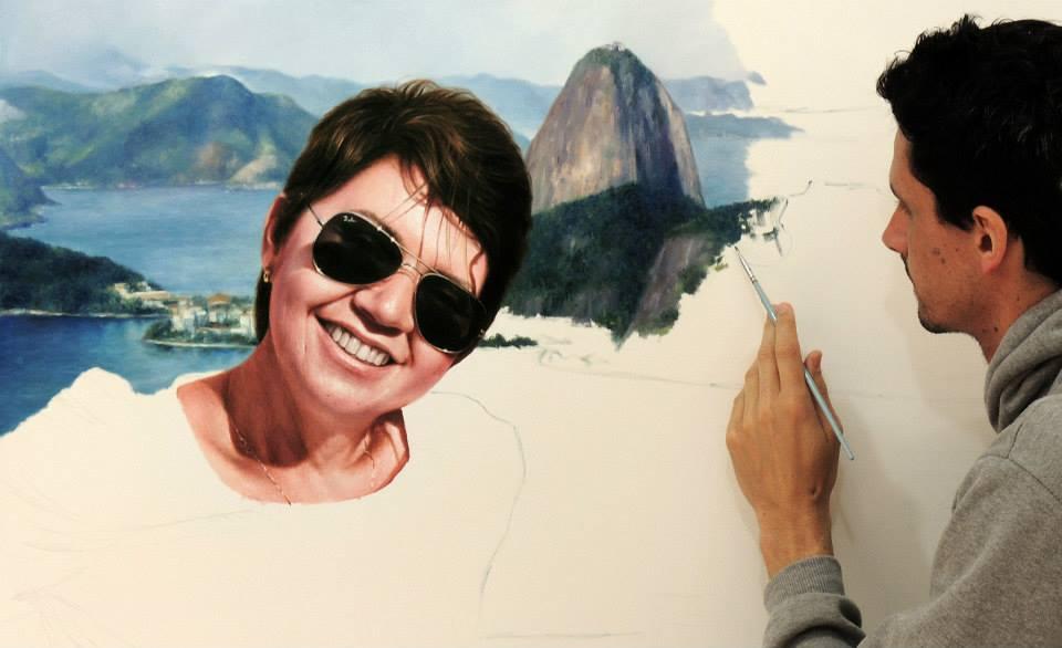 Rio! by fabianoMillani