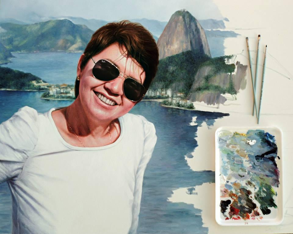Rio De Janeiro! by fabianoMillani
