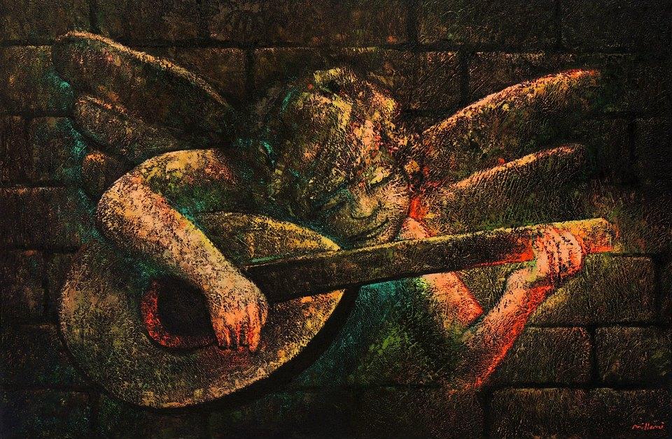 Santo Angelo by fabianoMillani