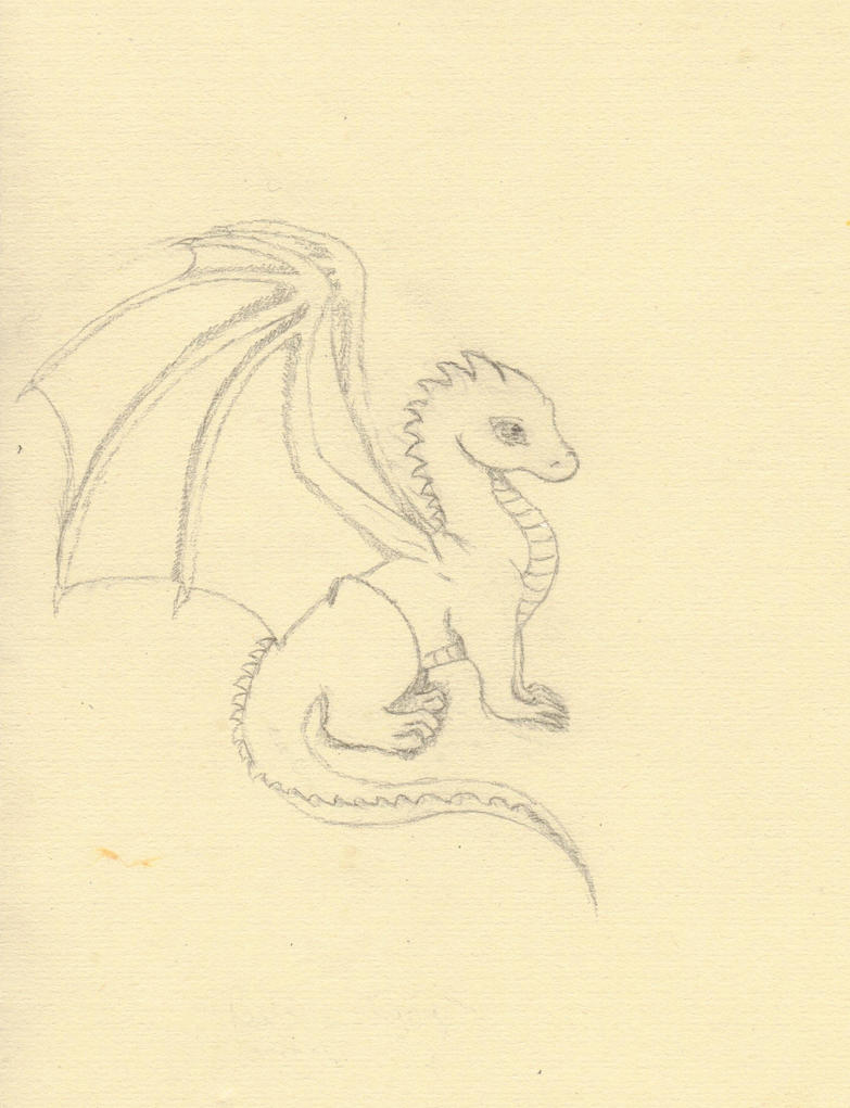 Uncategorized Drawings Of Baby Dragons baby dragon by ignyd on deviantart ignyd