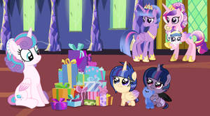 Mlp [Next Gen] Gifts!!!