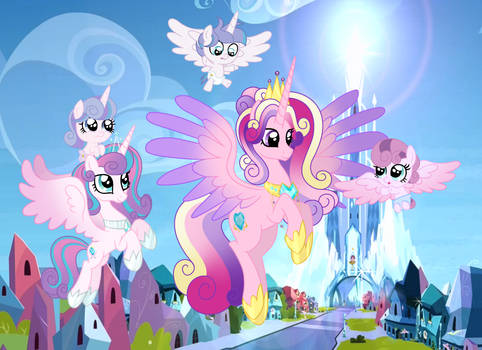 Mlp [Next Gen] Flight time