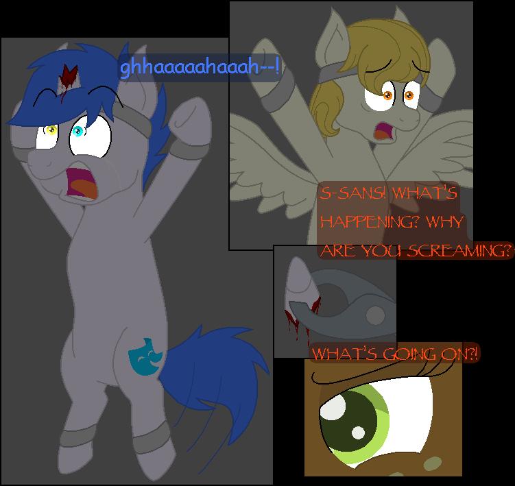 Skelebros Cupcakes - Page 2 by Yoshachu