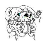 RQ - Ticklish Nightmare