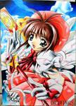 Sakura - Sakura Card Captors