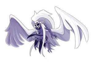 TOH - Harpy Mode!