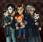 Of humans and dolls