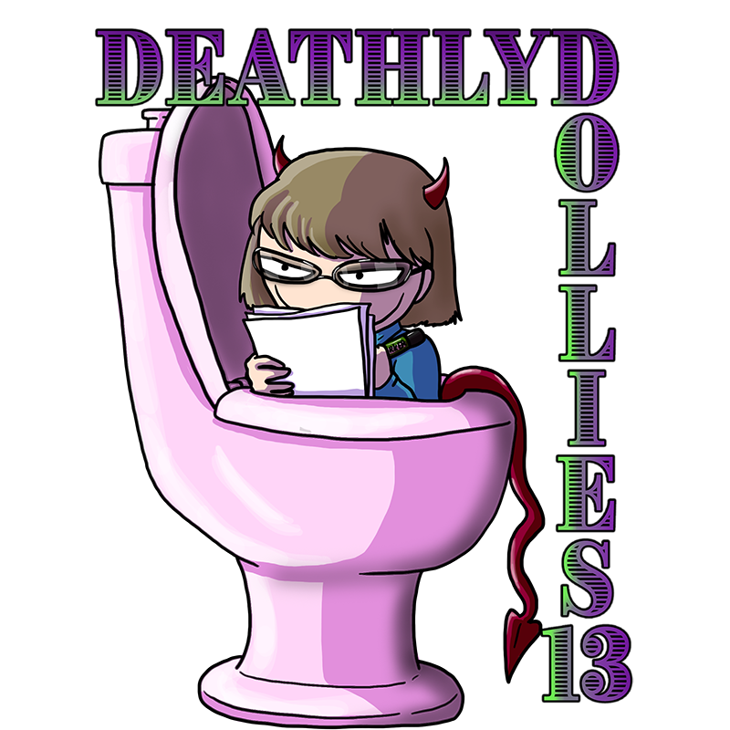 Deathlydollies13's Profile Picture