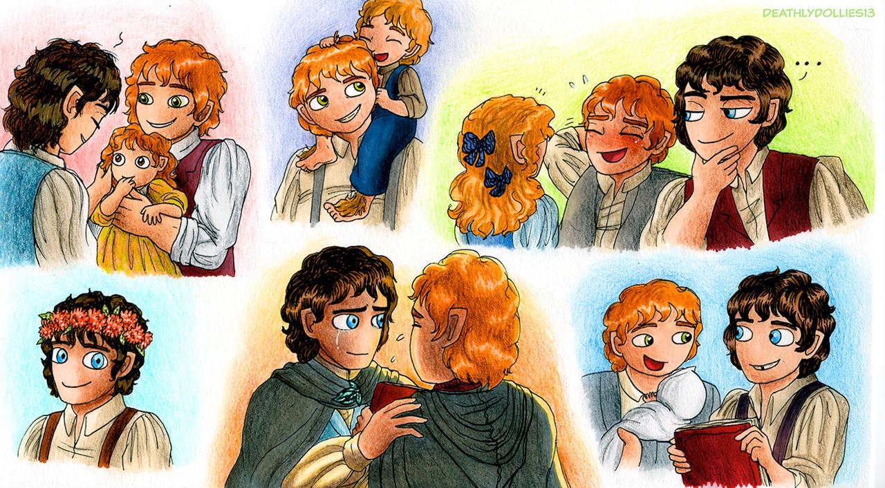 Hobbitses