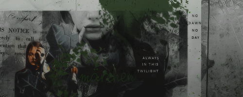 twilight by tuschen