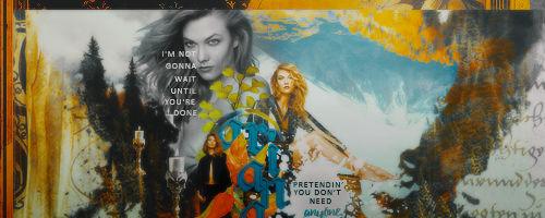 pretendin' you don't need anyone