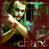 Agent Of Chaos by RadRock