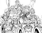 Orc War Cry