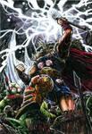 Thor ATC Colors