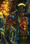 Wolverine: Last One Standing