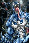 Venom ATC Three
