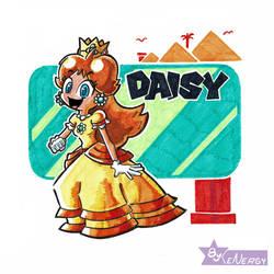 Energetic Princess by EnergyArtt