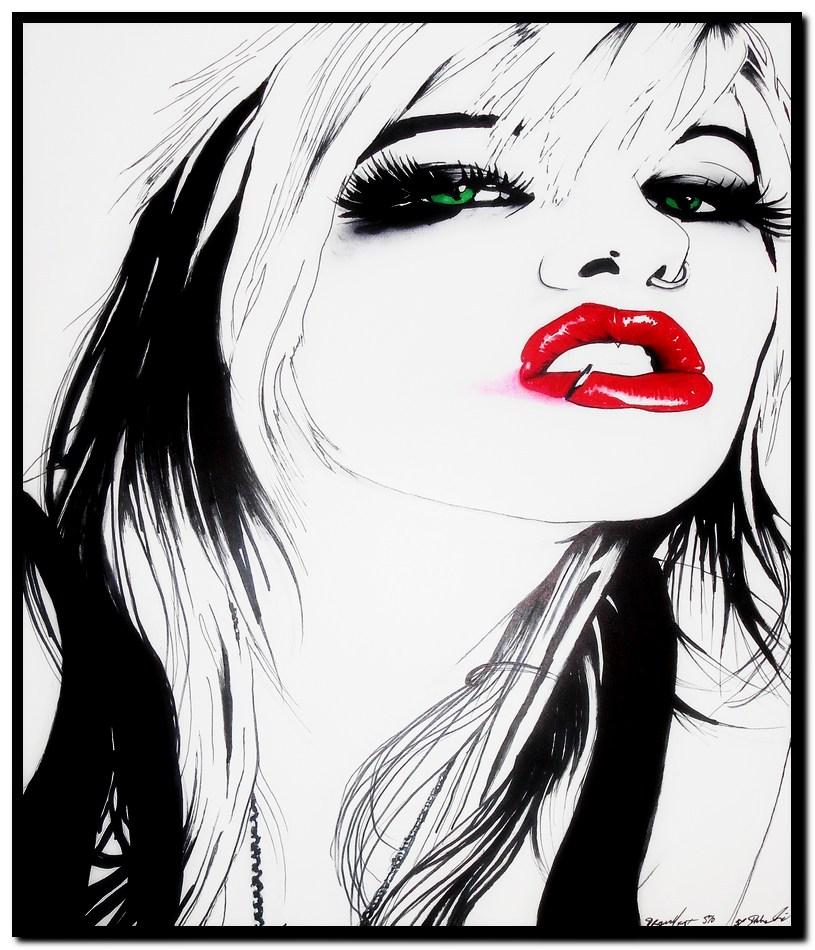 Jen Bathory 2012 by wolfnsheepzclothn
