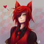 Foxy - YangYang