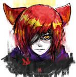 Kid Foxy