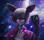 [male]Mangle-Night with you