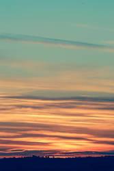 Sunrise on Pech-David 2 by anonymouxx